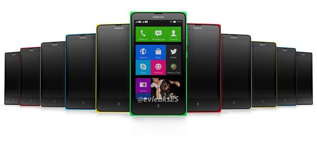 Nokia-Normandy