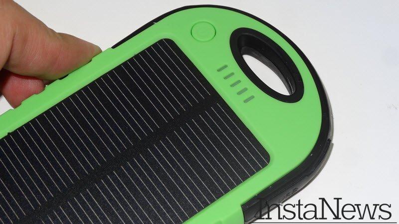 Pannello Solare Solcrafte Recensioni : Recensione patuoxun pannello solare mah instanews