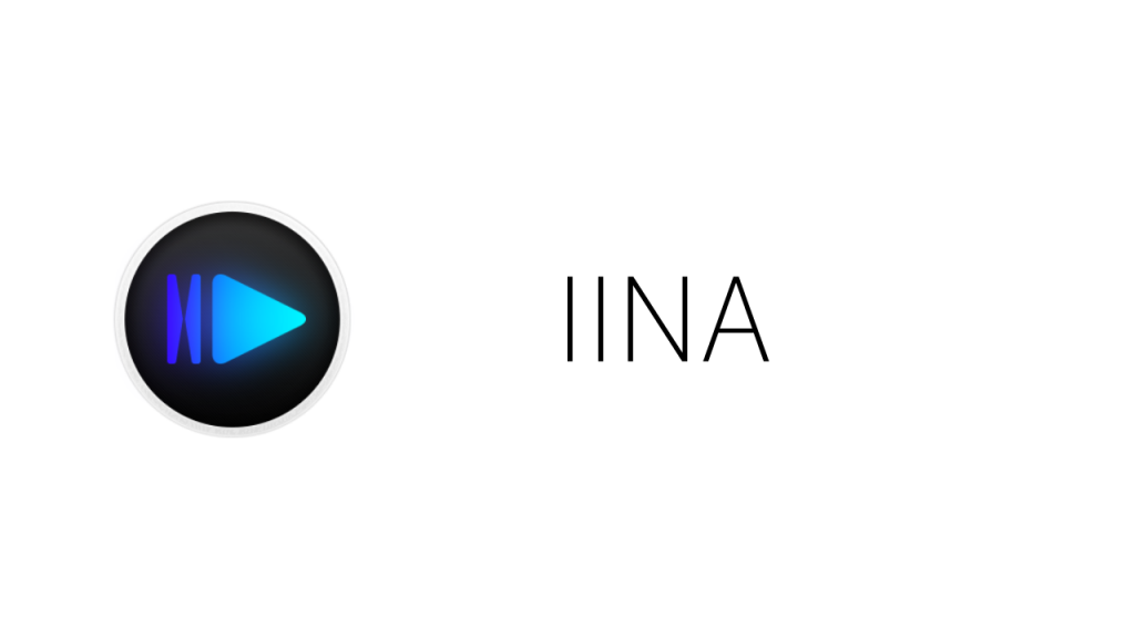 IINA-Logo