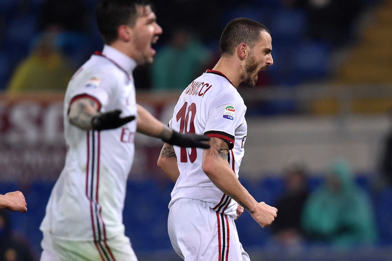 Lazio-Milan, Simone Inzaghi: