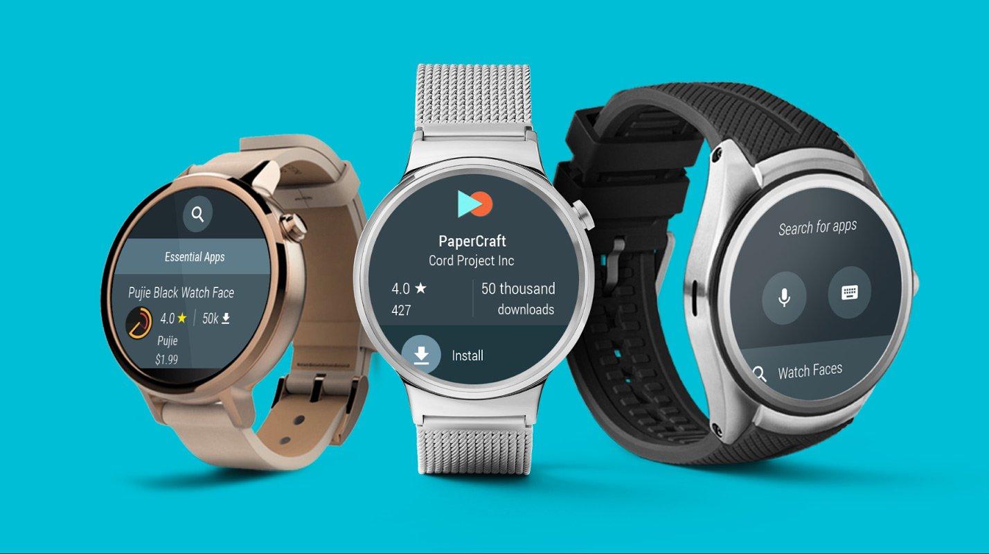 Android Wear diventa Wear OS: ragioni e tempi di un probabile rebranding