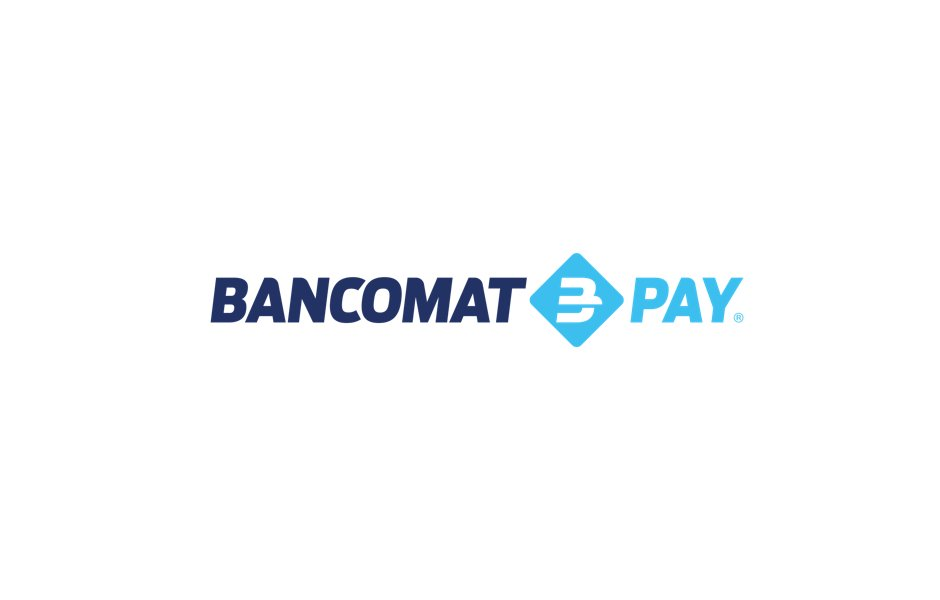 Bancomat Pay logo