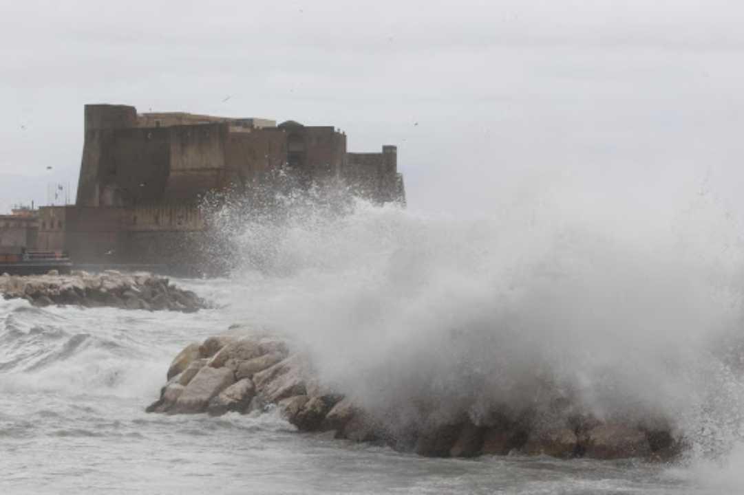Meteo 27 ottobre, il maltempo si sposta verso il sud Italia