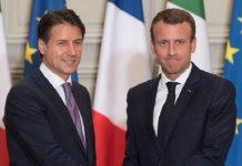 """Attentato Nizza, Conte e Di Maio: """"Solidarietà ai fratelli francesi"""""""
