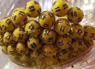 Estrazioni Lotto, Superenalotto e 10elotto di oggi 29 Ottobre 2020