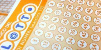 Estrazioni Lotto, Superenalotto e Simbolotto di oggi 22 Ottobre 2020