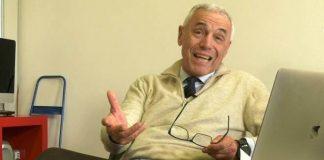 Giorgio Palù virologo pro nolockdown