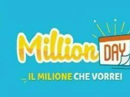 Million Day oggi: estrazione del 23 ottobre 2020, numeri e premi