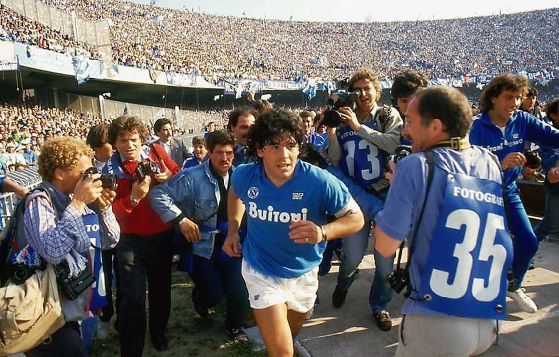 I 60 anni di Diego Armando Maradona, un più volte uomo morto e rinato