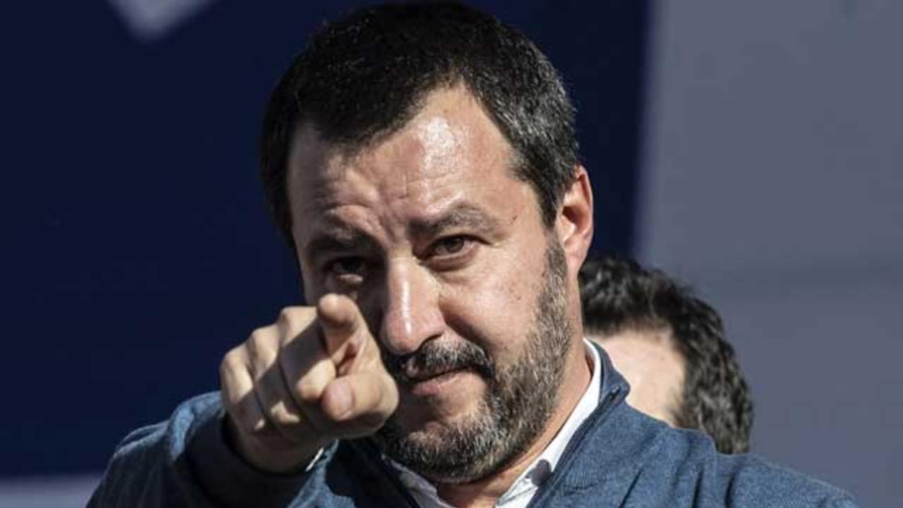 """Attentato Nizza, Salvini contro Conte e Lamorgese: """"Dimettetevi"""""""