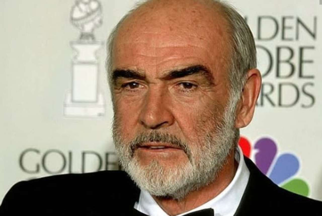 Addio a Sean Connery, indimenticabile James Bond e leggenda del cinema