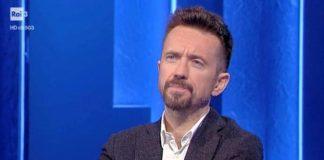 """Covid, Scanzi contro Meloni e Salvini: i social si ribellano: """"Hai esagerato"""""""