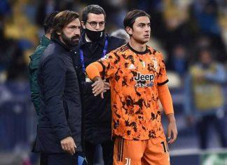 Passo falso per la Juventus di Andrea Pirlo. Il web si scatena - VIDEO
