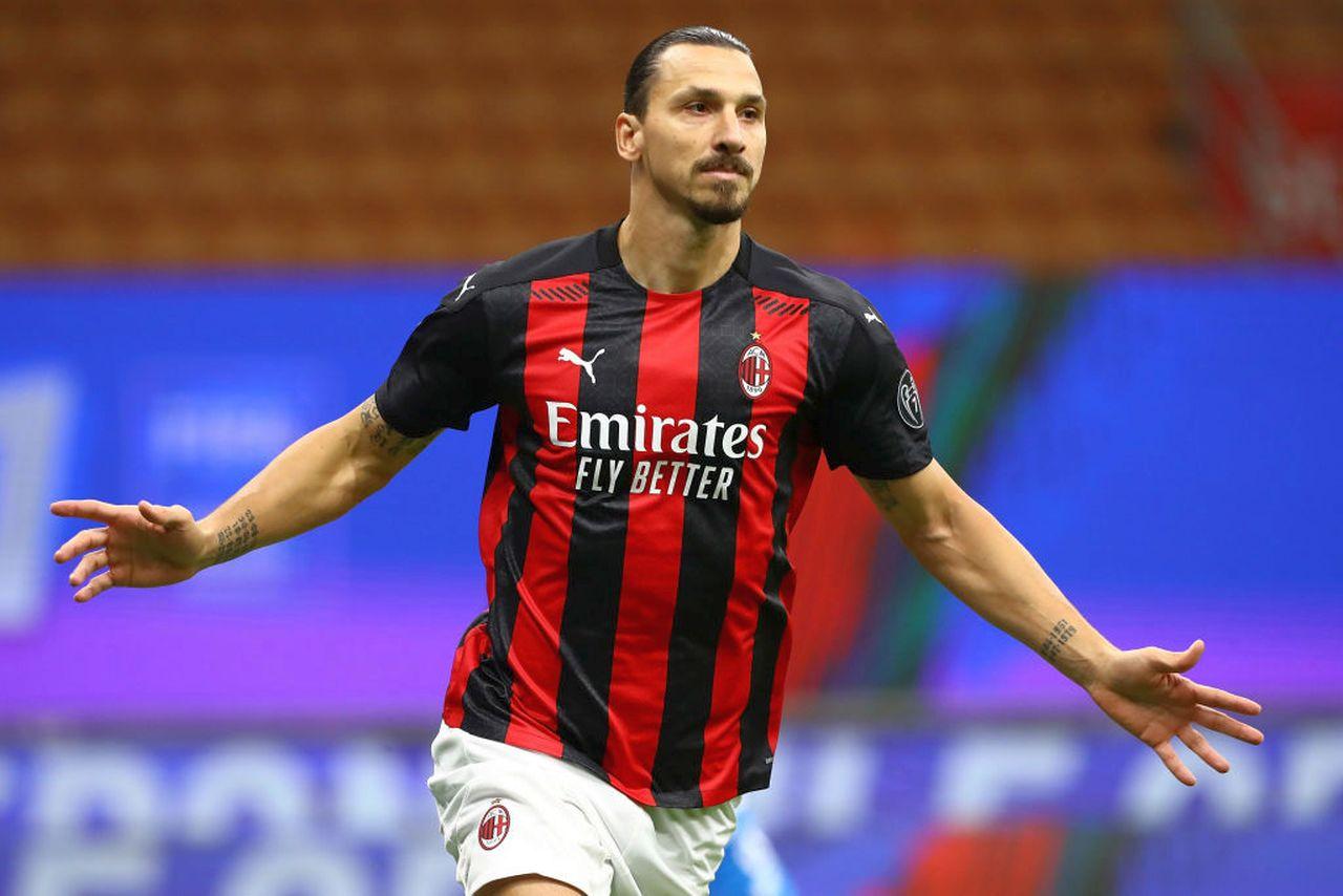 Ibrahimovic è un fenomeno: Milan ai suoi piedi e Pioli si sorprende