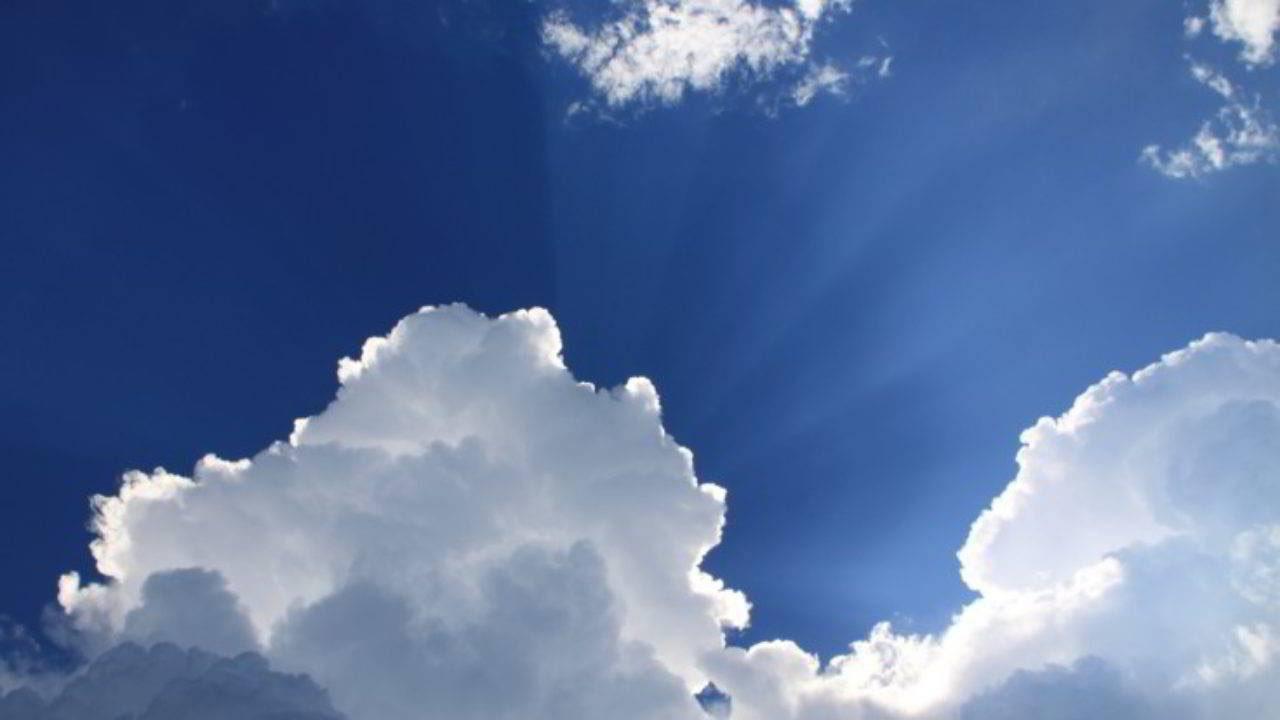 previsioni meteo bel tempo per il 31 ottobre