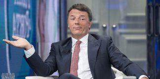 """Nuovo Dpcm, Renzi sotto attacco: """"E' diventato peggio di Salvini"""""""