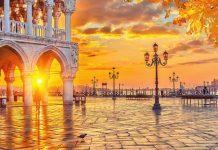 Meteo, inizia l'estate di San Martino. Sole in quasi tutta l'Italia