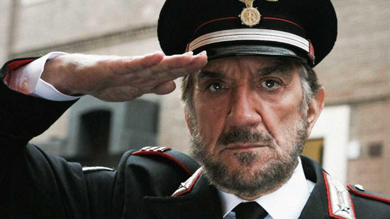 Lutto per il cinema italiano: è morto Gigi Proietti. Aveva 80 anni
