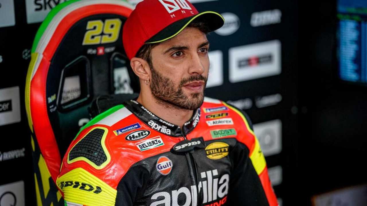 Moto GP - Iannone condannato a 4 anni per doping dal Tas di Losanna