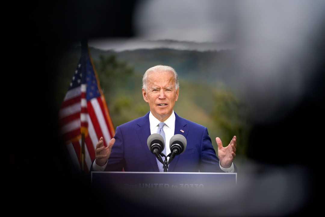 """Election Day, parla Biden: """"Serve pazienza ma sono fiducioso"""""""