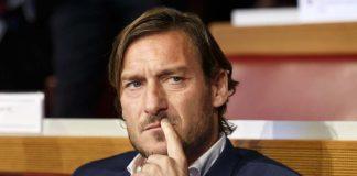 Roma, Totti ha incontrato Friedkin. Nuovo ruolo in società