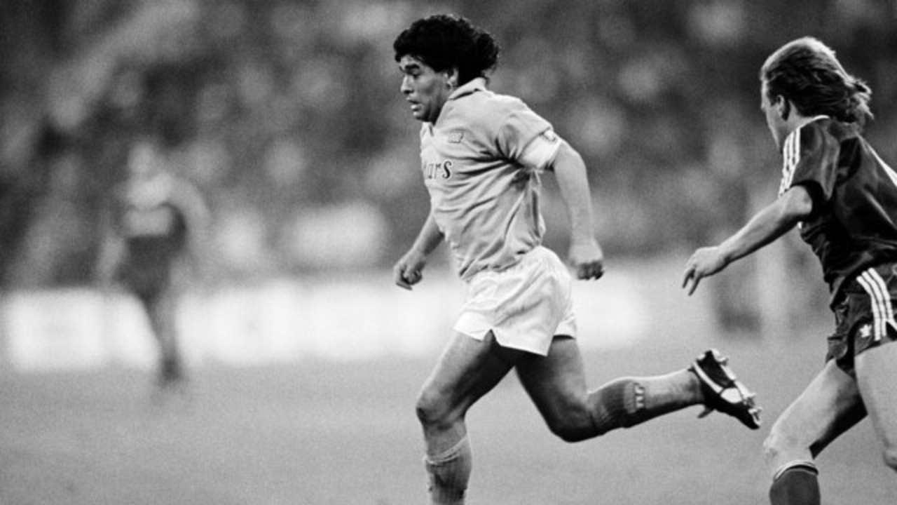 Maradona, la frase che Diego avrebbe voluto sulla sua lapide
