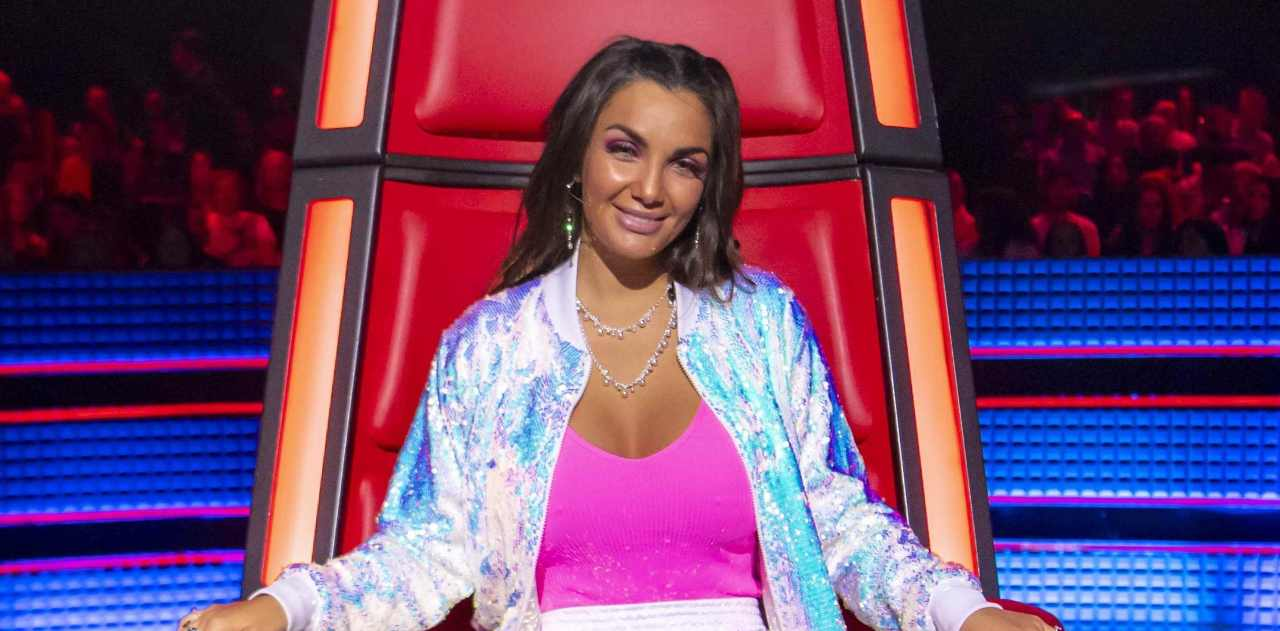 Elettra Lamborghini censurata a The Voice