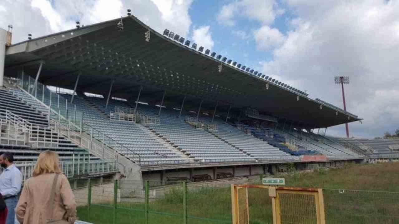 Stadio Roma, il progetto può saltare. Le alternative