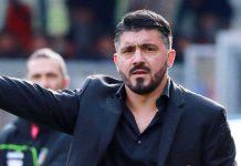 Gennaro_Gattuso dichiarazioni post napoli-roma