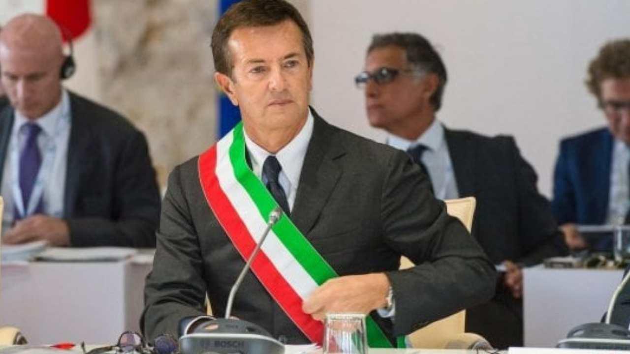 Nuovo DPCM, Bergamo insorge e manifesta sotto casa del Sindaco