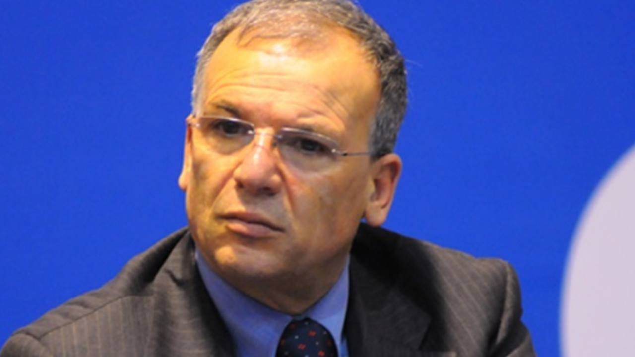 Calabria, arrestato il presidente del Consiglio regionale Tallini