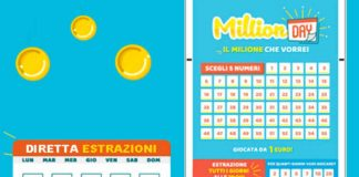 Million Day oggi: estrazione del 24 novembre 2020, numeri e premi