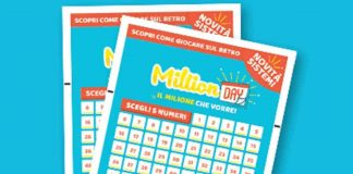 Million Day oggi: estrazione del 25 novembre 2020, numeri e premi