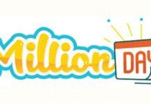 Million Day oggi: estrazione del 7 novembre 2020, numeri e premi
