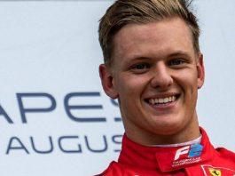 Mick Schumacher: età, altezza, peso e carriera del figlio di Michael