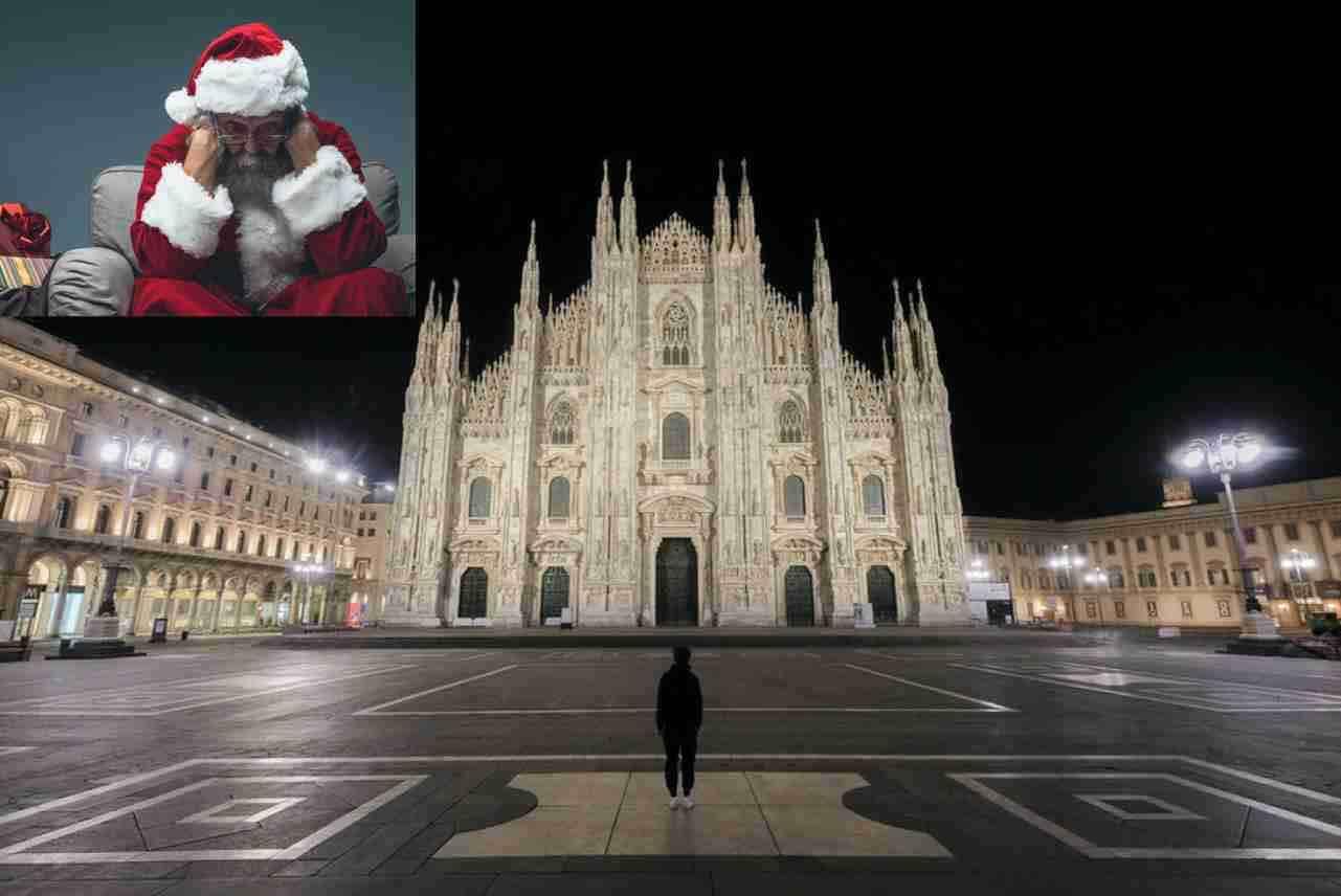 Nuovo Dpcm condizionerà il Natale 2020