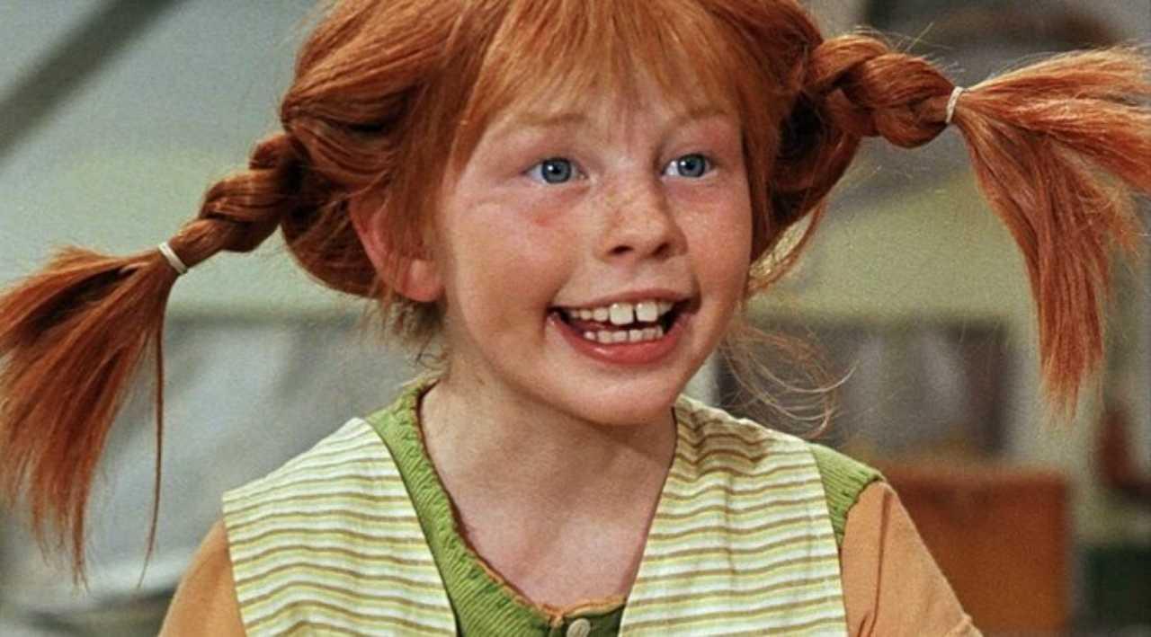 che fine ha fatto l'attrice di Pippi Calzelunghe?