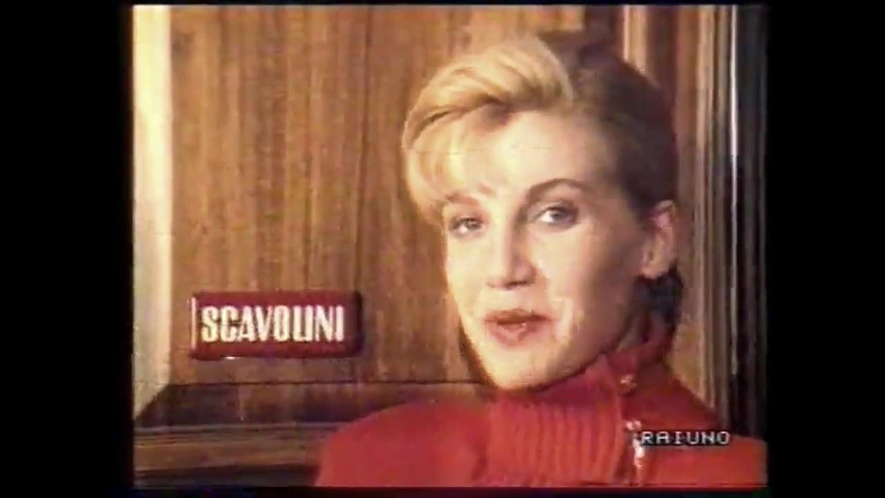 La riconosci? E' una showgirl diventata famosa negli anni '80
