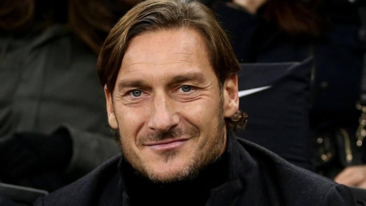 """Totti è guarito dal Covid: """"Non è stata una passeggiata"""""""