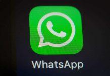 Whatsapp allerta per il messaggio virus