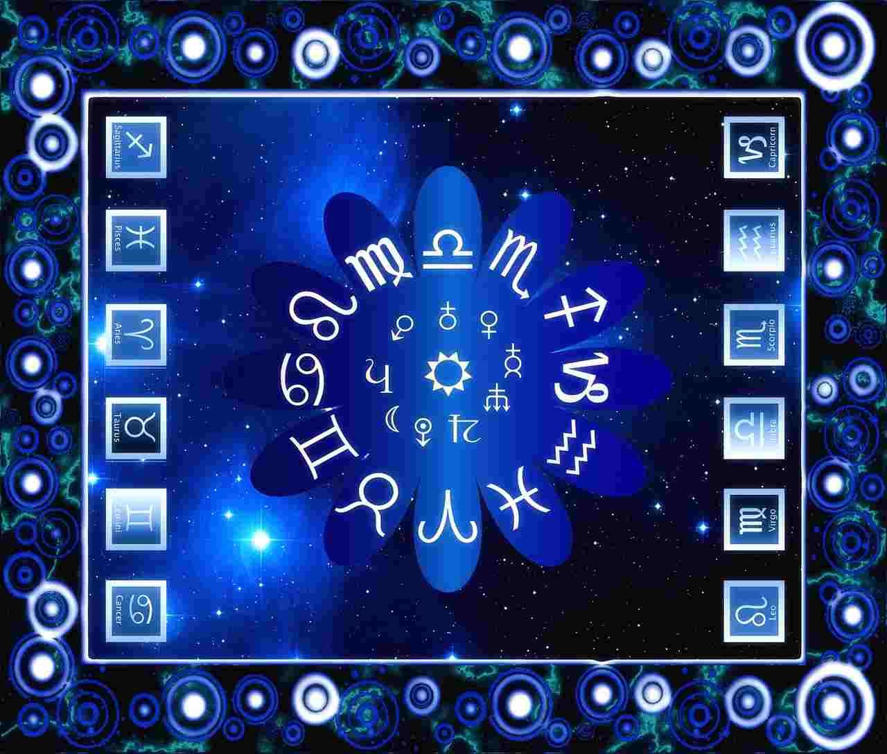 oroscopo di oggi 22 Novembre