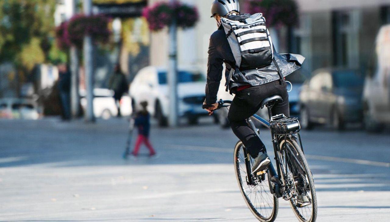 Bonus bici parte oggi, ma il sito è già in tilt per troppi accessi