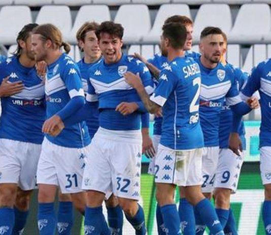 Coppa Italia, il Brescia rinuncia alla partita perché ha troppi positivi