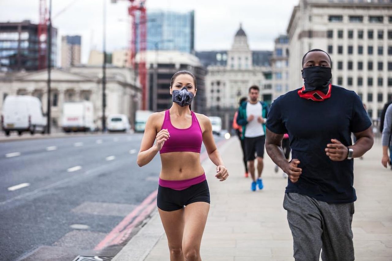 Covid, misure per lo sport nelle tre zone a rischio: cosa si può fare e cosa no