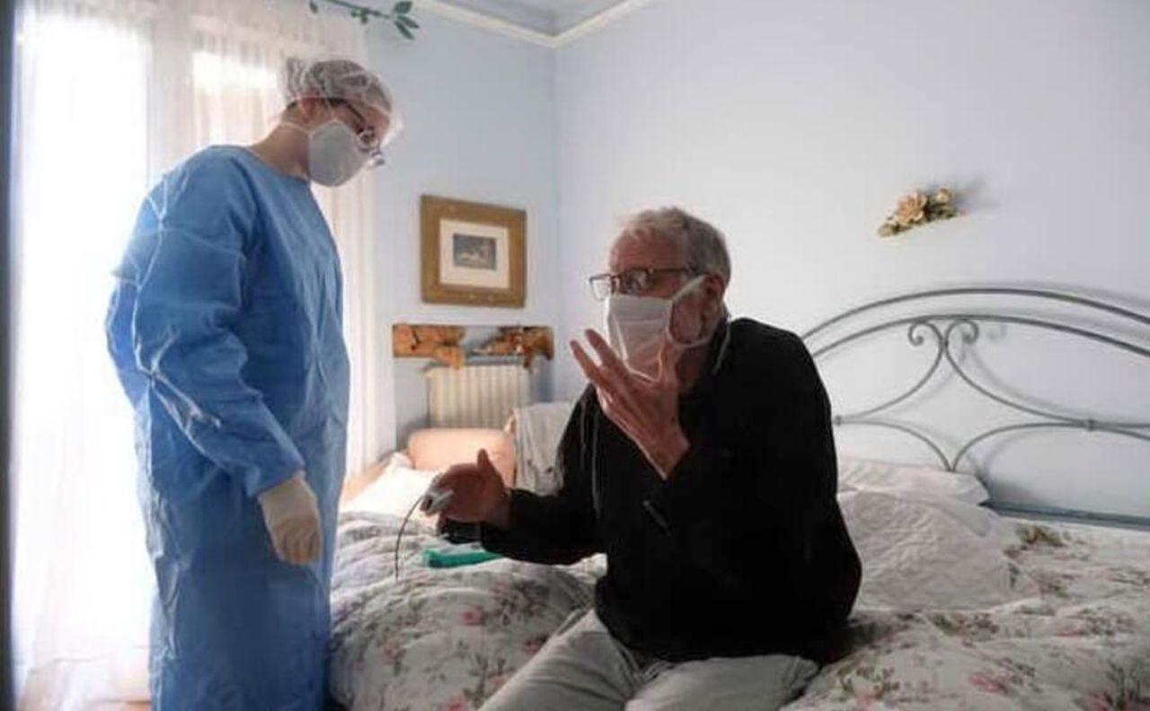 Come curare il Covid a casa: terapie e consigli utili