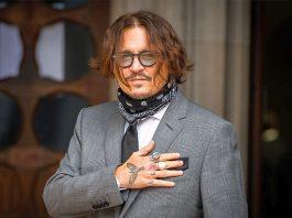 Johnny Depp picchiava l'ex moglie, arriva la sentenza che lo inchioda