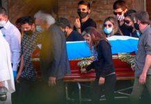 Maradona, presunto figlio chiede la riesumazione del cadavere