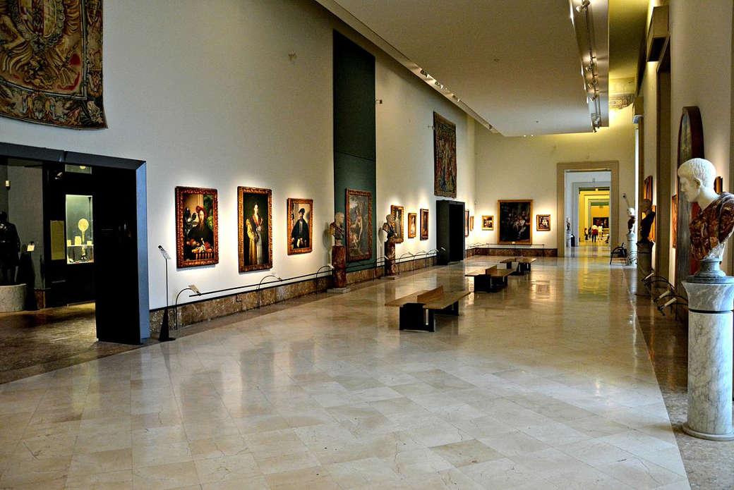 Nuovo Dpcm, Conte chiude musei e mostre: le misure e i commenti