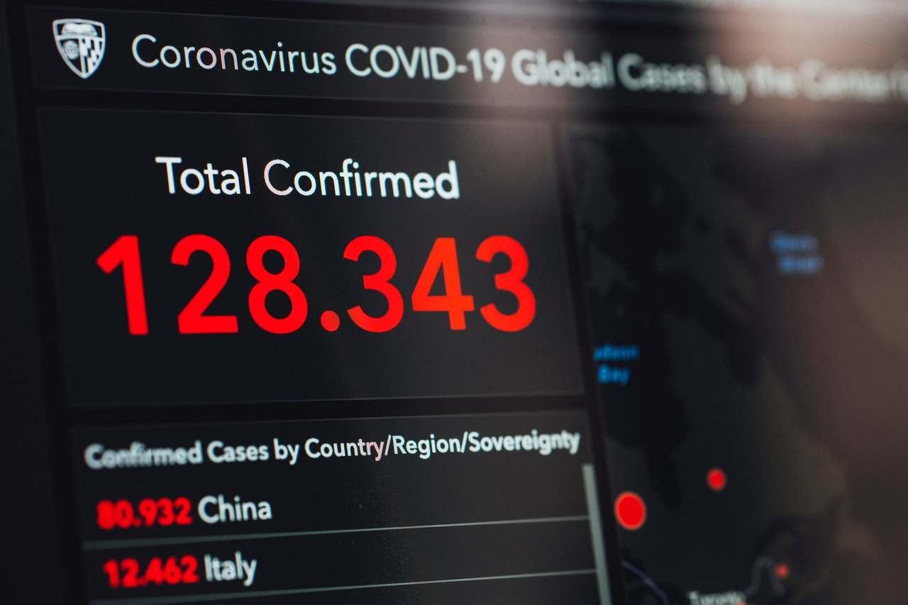 Covid-19 bollettino di oggi 4 Novembre
