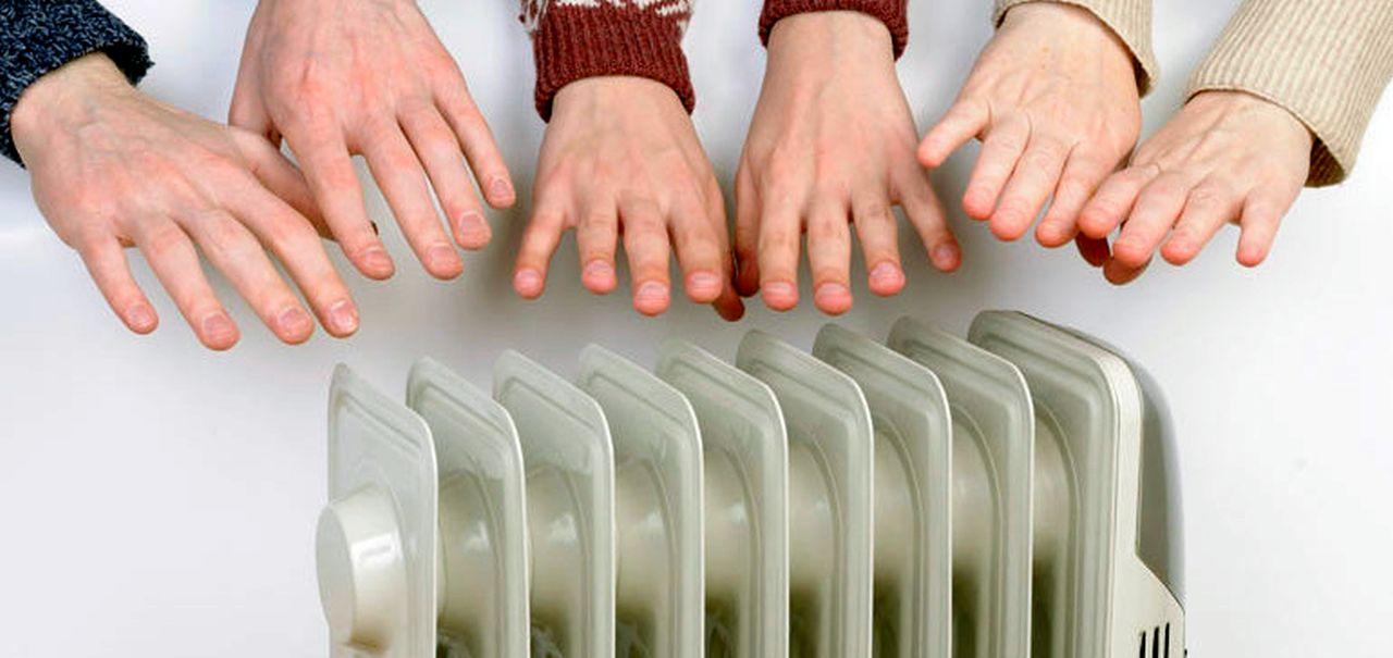 Riscaldamento in casa, come consumare meno energia e risparmiare